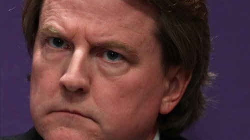 Years Later, Former White House Counsel McGahn Agrees To Testify