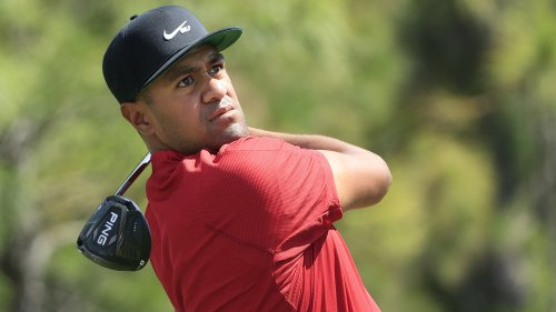 'Hard To Explain': Tiger Woods Thanks Golfers For Wearing Red In His Honor On Sunday