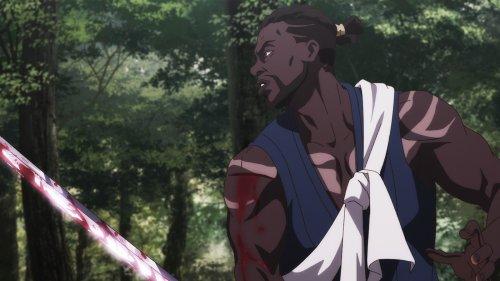 A Black Samurai Fighting Giant Mechas? 'Yasuke' Asks, Why Not?