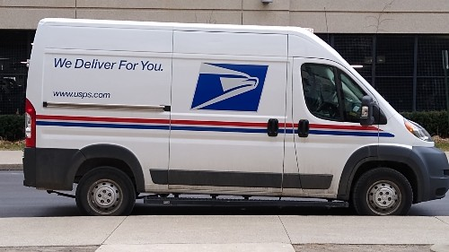'There's No End In Sight': Mail Delivery Delays Continue Across The Country