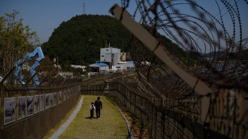 North Korean Former Gymnast Fled To South Korea By Jumping Fence