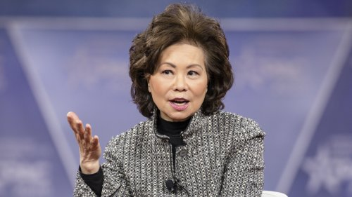 Elaine Chao Used DOT Resources For Personal Errands, Family Business, IG Report Says