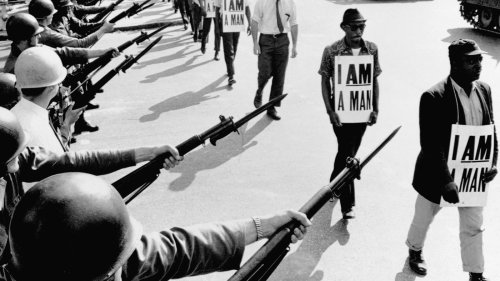 Historian Uncovers The Racist Roots Of The 2nd Amendment