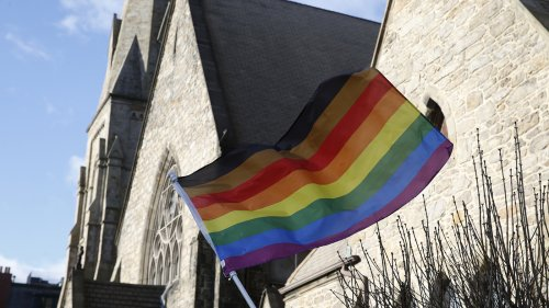 Some Faith Leaders Call Equality Act Devastating; For Others, It's God's Will
