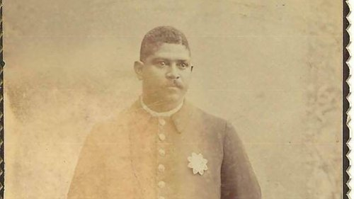 One of LAPD's First Black Officers Reinstated More Than 120 Years After His Firing