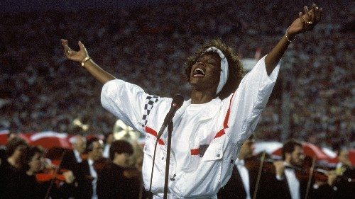 How Sports Met 'The Star-Spangled Banner'
