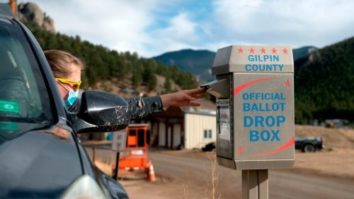 Fact Check: How Colorado, Georgia Voting Laws Differ Despite Conservatives' Claims