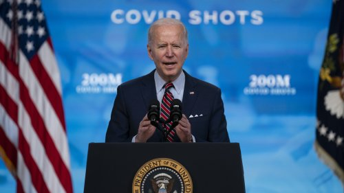 What You Need To Know Ahead Of Biden's Address