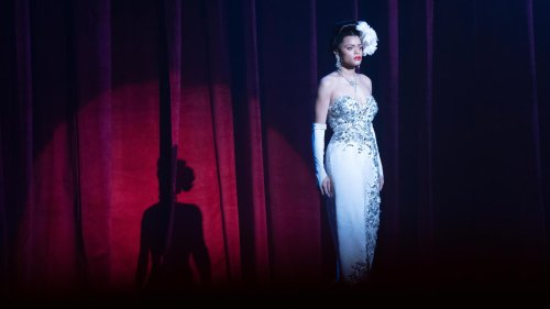 'The United States v. Billie Holiday': A Tortured Artist and Audience