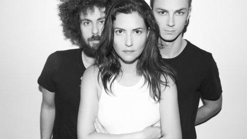 Meet Tamar Aphek, The Israeli Guitarist Who Plays 'Jazz & Roll'