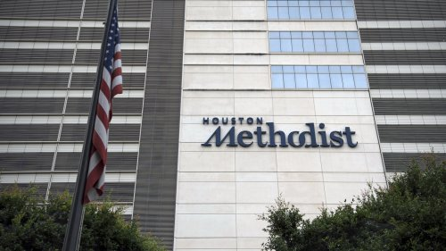 A Judge Has Thrown Out A Lawsuit Brought By Hospital Workers Over A Vaccine Mandate