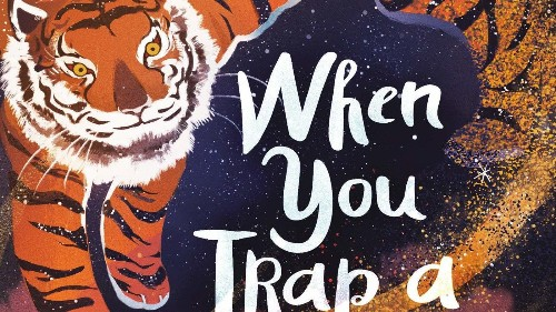'When You Trap A Tiger' And 'We Are Water Protectors' Win Top Children's Book Honors