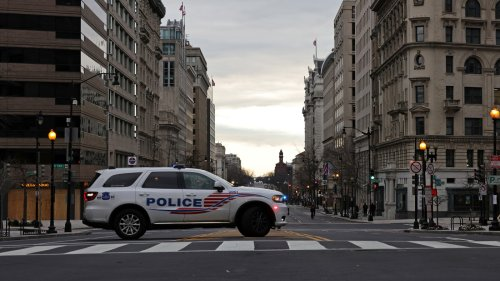 D.C. Police Department Victim Of Apparent Ransomware Attack