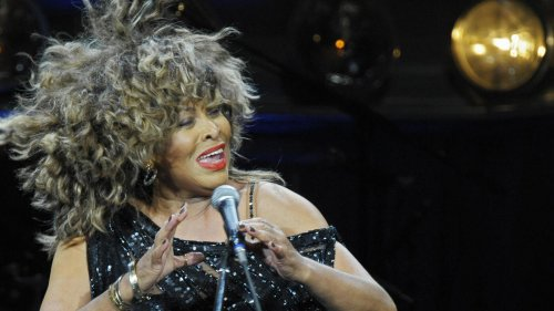 Tina Turner, Jay-Z, Foo Fighters Among Those Inducted Into Rock & Roll Hall Of Fame