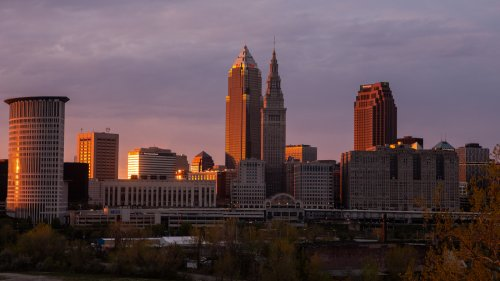 The White House Wants To Fight Climate Change And Help People. Cleveland Led The Way