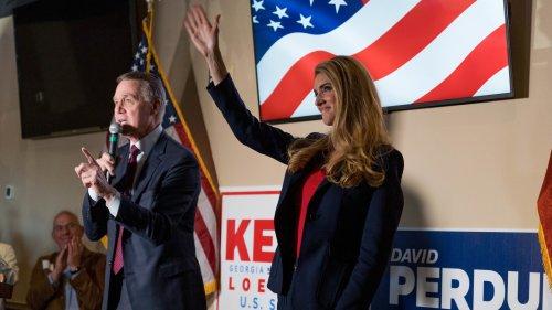 Republican Infighting Threatens GOP Chances In Georgia Senate Runoffs