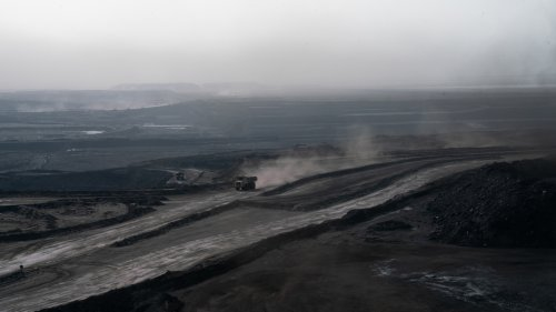 Mongolia's Long Road To Mining Wealth