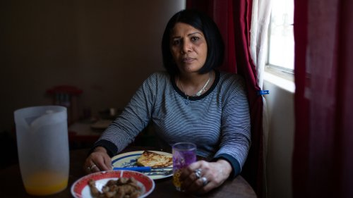 PHOTOS: They Could Put Food On The Table — Until The Pandemic Struck