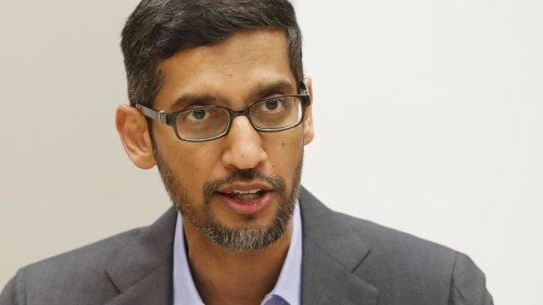 Google CEO Apologizes, Vows To Restore Trust After Black Scientist's Ouster