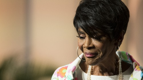 'Just As I Am': Cicely Tyson Reflects On Her Long Career