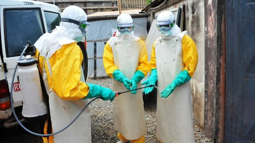 Guinea Faces First Ebola Outbreak In Years