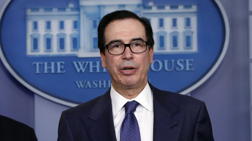 U.S. Treasury To Borrow $3 Trillion In 3 Months To Pay For Pandemic