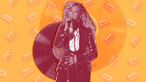 Lessons On Becoming An Emotional Woman From Beyoncé's '4'