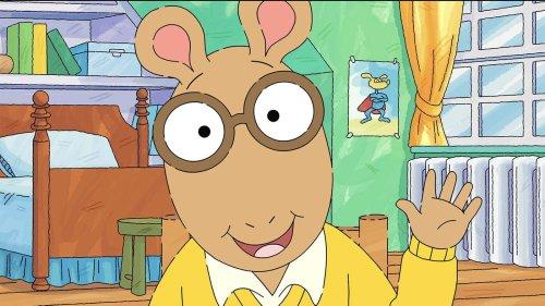 'Arthur,' The Longest-Running Kids Animated Series In History, Is Ending