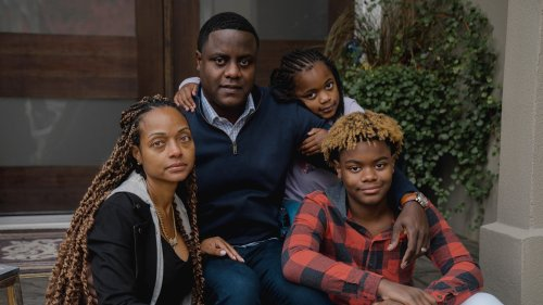 'I'm A Much Better Cook': For Dads, Being Forced To Stay At Home Is Eye-Opening