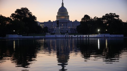 Congress Is Locked In A Familiar Standoff That Could Have Big Economic Consequences
