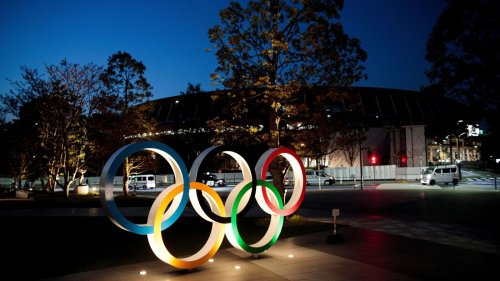 'No Cheering': Tokyo Olympic Organizers Release Guidelines For Torch Relay