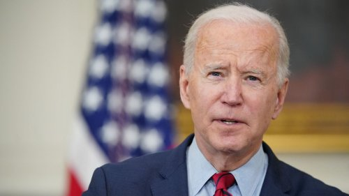 Biden Urges Immediate Action From Senate On Gun Bills After Colorado Shooting