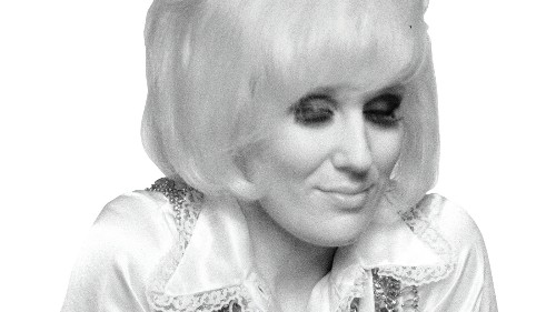 On A New Anthology, Dusty Springfield's Take On Southern Soul Gets Another Look