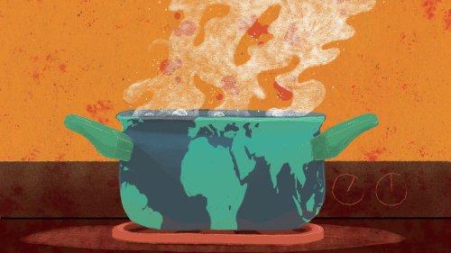 Educators On A Hot Topic: Global Warming 101