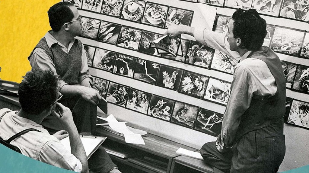 'Wild Minds' Traces The Origins Of Animation — From Blackton And McCay To Disney