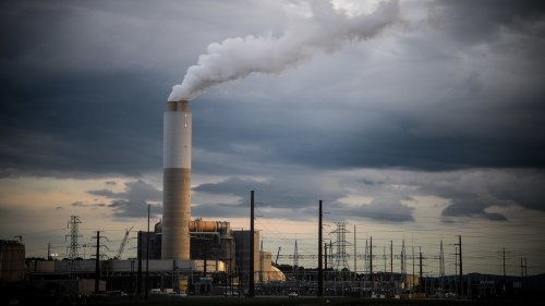 Greenhouse gas levels reached record highs in 2020, even with pandemic lockdowns