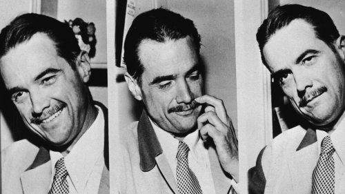 'Sex, Lies And Stardom': Exploitation In Howard Hughes' Hollywood