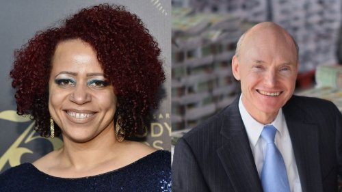 Journalism, Race And The Fight Over Nikole Hannah-Jones' Tenure At UNC