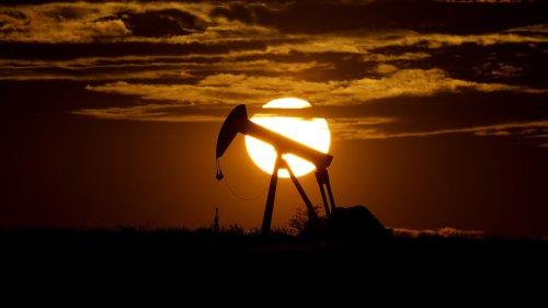Amid Historic Oil Bust, Texas Debates The Once Unthinkable: Keep It In The Ground