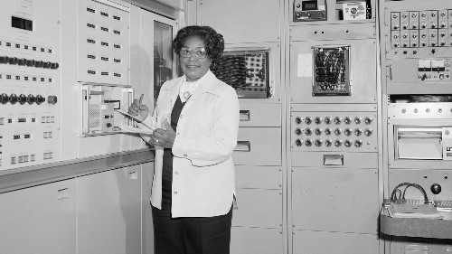 NASA Names Headquarters After Mary Jackson, Its First Black Female Engineer