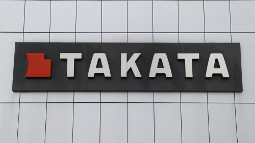 Faulty Takata Air Bag Blamed For January Death In South Carolina