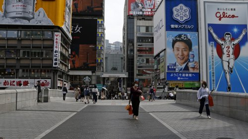 Japan Declares 3rd State Of Emergency, 3 Months Ahead Of Olympics