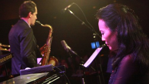 Pianist Helen Sung: From Classical Outsider To The Jazz Inner Circle