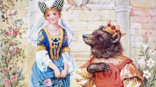 Tale As Old As Time: The Dark Appeal of 'Beauty And The Beast'