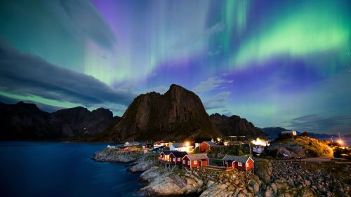 What Causes The Northern Lights? Scientists Finally Know For Sure