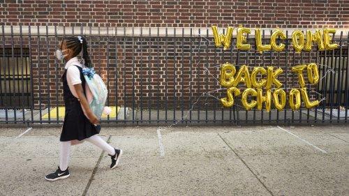A Federal Judge Blocks A Vaccine Mandate For NYC Teachers