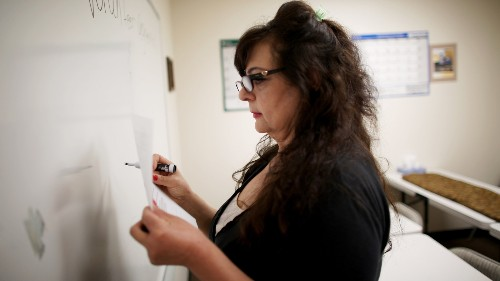 Refugee Resettlement Coordinator Is Hopeful For What Comes Next Under Biden