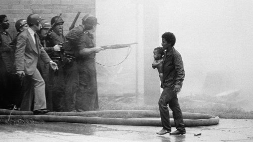 I'm From Philly. 30 Years Later, I'm Still Trying To Make Sense Of The MOVE Bombing
