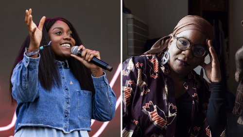 'I Want Us To Dream A Little Bigger': Noname And Mariame Kaba On Art And Abolition