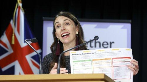 New Zealand, Australia To Create 'Travel Bubble,' Resume Quarantine-Free Travel